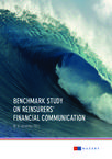 Benchmark Study on Reinsurers' Financial Communication 2018