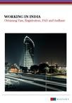 Guide to Working in India