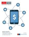 Mazars EIU Digital Finance report