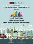 SYNCHRONIZING A SMARTER INDIA